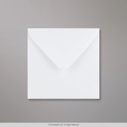 110x110 mm White Envelope