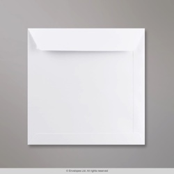 200x200 mm envelope branco