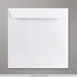 240x240 mm White Envelope