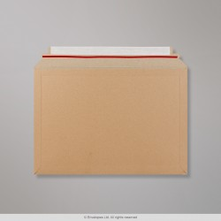 234x334 mm Capacity Book Mailer
