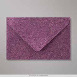 62x94 mm Amaranth Textured Envelope