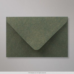 62x94 Champagne Green Textured Envelope