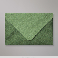 62x94 Forest Green Textured Envelope