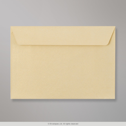 162x229 mm (C5) Platina Textured Envelope
