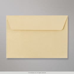 114x162 (C6) Platina Textured Envelope