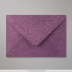 82x113 mm (C7) Amaranth Textured Envelope