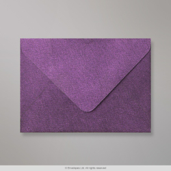 82x113 (C7) Violet Textured Envelope