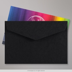 62x94 mm Black Diamond Seal Envelope
