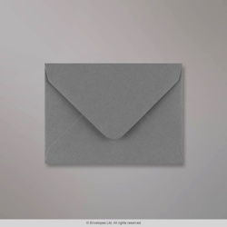 82x113 mm (C7) Dark Grey Gummed Envelope
