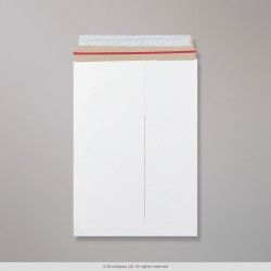 324x229 mm Economy White All Board Envelope