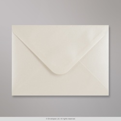 133x184 mm Oyster Lustre Envelope