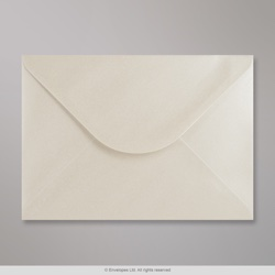 162x229 mm (C5) Oyster Lustre Envelope