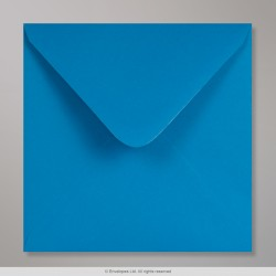 155x155 mm Clariana Bright Blue Envelope