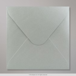 155x155 mm Silver Envelope