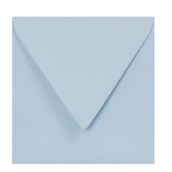 114x162 mm (C6) Clariana Pale Blue Envelope