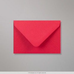 82x113 mm (C7) Clariana Bright Red Envelope