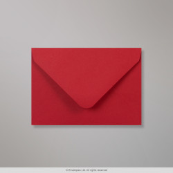 82x113 mm (C7) Clariana Dark Red Envelope
