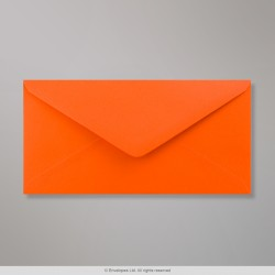 110x220 mm (DL) Orange Clariana Briefumschlag