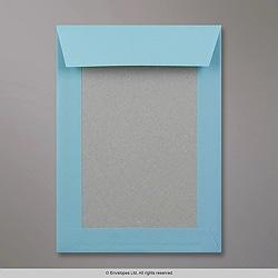 enveloppes bleues dos cartonn enveloppes en carton enveloppes france. Black Bedroom Furniture Sets. Home Design Ideas