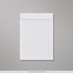 324x229 mm (C4) White Board-Back Envelope