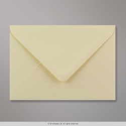 114x162 mm (C6) Cream Envelope
