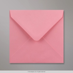 140x140 mm Pink Envelope