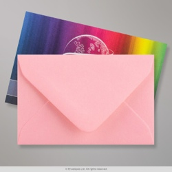 62x94 mm Pink Envelope