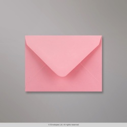 82x113 mm (C7) Pink Envelope