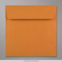155x155 mm Clariana Light Brown Envelope