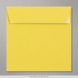 155x155 mm Clariana Mid Yellow Envelope