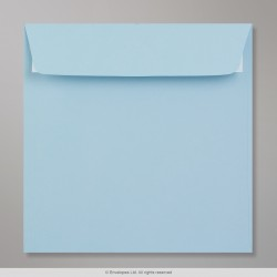 155x155 mm Clariana Pale Blue Envelope