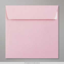 155x155 mm Clariana Pale pink Envelope