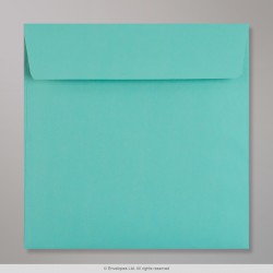 155x155 mm Clariana Robin Egg Blue Envelope