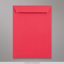 324x229 mm (C4) Clariana Bright pink Envelope