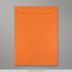 324x229 mm (C4) Enveloppe Clariana Orange Vive