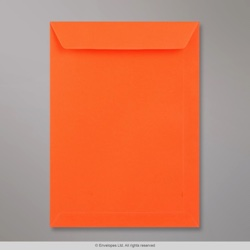 324x229 mm (C4) Clariana Orange Envelope
