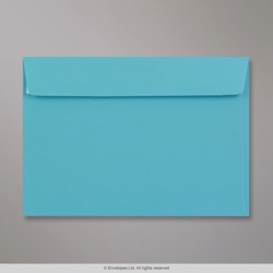 162x229 mm (C5) Clariana Mid Blue Envelope