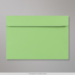 162x229 mm (C5) Clariana Pale Green Envelope
