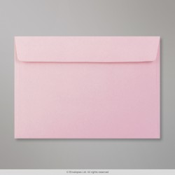 162x229 mm (C5) Clariana Pale pink Envelope