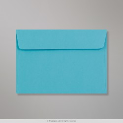 114x162 mm (C6) Clariana Mid Blue Envelope