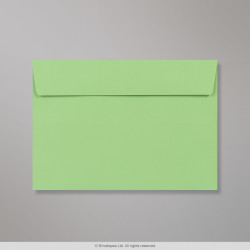 114x162 mm (C6) Clariana Pale Green Coloured Envelope