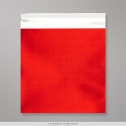 165x165 mm Red Matt Foil Bag