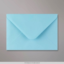 133x184 mm Pale Blue Envelope