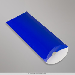 220x110+35 mm (DL) Blue Pillow Box
