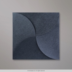 145x145 mm Mid Grey Pouchette