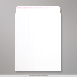 270x216 mm White Post Marque Envelope