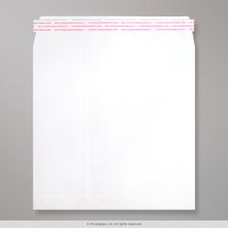 240x240 mm White Post Marque Envelope