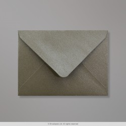 82x113 mm (C7) Medium Taupe Pearlescent Envelope