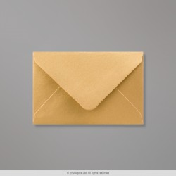 62x94 mm Gold Pearlescent Envelope