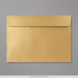 229x324 mm (C4) Gold Pearlescent Envelope